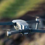La funzione RTH dei droni: rientro a casa automatico