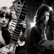 Brian Jones e Jim Morrison: il mistero del 3 luglio
