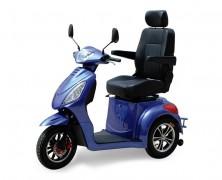 Scooter elettrico per disabili o carrozzina: quale scegliere in vacanza?