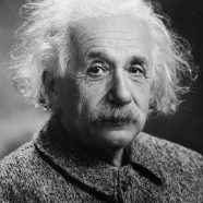 I 140 anni di Albert Einstein!