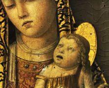 Perché i bambini medievali sono così brutti?