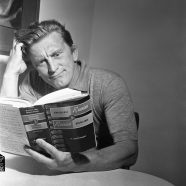 Addio a Kirk Douglas, il duro di Hollywood