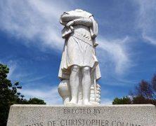 Perché in USA le statue di Cristoforo Colombo vengono vandalizzate?