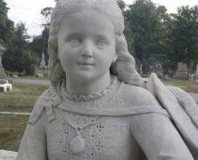 Il mistero della tomba di Inez Clarke